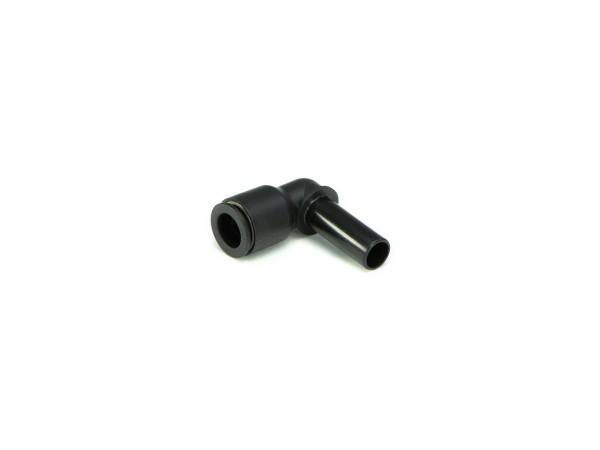 PKR369PLPSP-4 1/4 x 1/4 manifold elbow