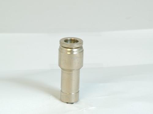 "NUMINB121-104-108 Reducer 1/4"" Plug-in 1/8""ptc"