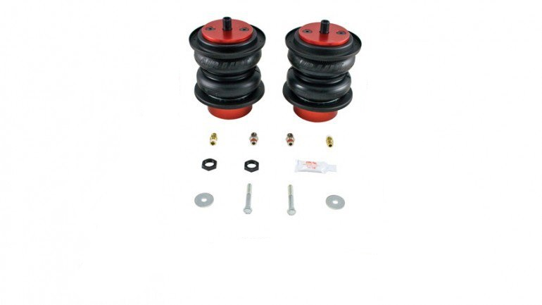 AIR-78633 Audi B6/B7 Rear Kit w/our shocks