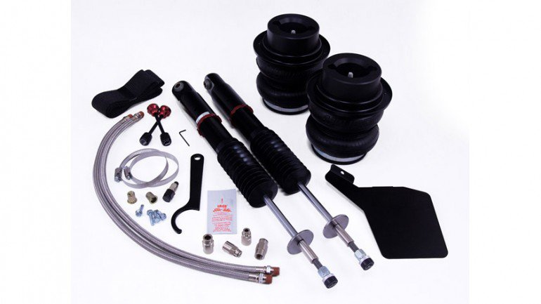 AIR-78624 2006-2011: Honda Civic ALL engines and body styles (USA/JDM models) 2006-2011: Honda Civic Si (USA/JDM models) Rear Kit