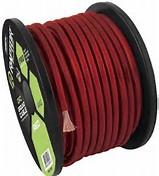LRD 8 Gauge Power Wire R58-250R (sold per foot)