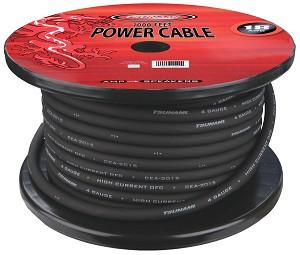 LRD 8 Gauge Ground Wire GN608-250 (sold per foot)