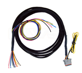 AVS-VWH-10-AA-WIRES Accuair VU4 to Stripped Wires Switchbox Wire 10ft
