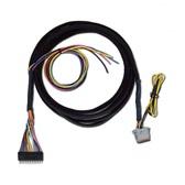 AVS-VWH-10-SS-9SWB Slam Specialties SV-8C Manifold to AVS 9-switch Switch Box Wire 10ft