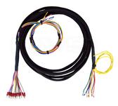 AVS-VWH-10-UNI-7SWB Universal to AVS 7-switch Switch Box Wire 10ft