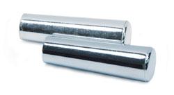 "LRD Switch Extension Chrome Plastic Short 1-5/8"" RP620S"
