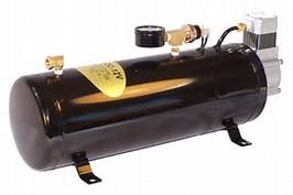 LRD6120 All-in-one 110 psi air compressor w/ 3 liter tank