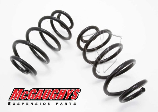 "MCG33050 3"" Rear Lowering Springs for 2001-2006 GM SUV Avalanche (2WD/4WD/AWD)"
