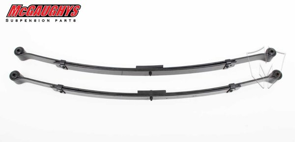 """MCG33112 3"""" Lowering Leaf Spring for 1982-2003 GM S-10 Truck/GMC Sonoma (2WD)"""