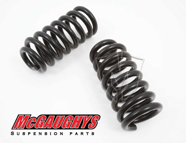 "MCG33128 2"" Front Lowering Springs for 1973-1987 GM C-10 Truck (2WD)"