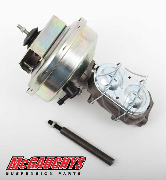 """MCG63181 9"""" Booster for 1960-1966 GM C-10 Truck (2WD) ** for front disc brakes **"""