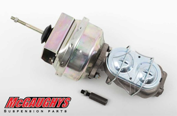 """MCG63178 7"""" Booster for 1960-1966 GM C-10 Truck (2WD) ** for front drum brakes **"""