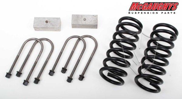 """MCG44011 1.5""""/2"""" Economy Kit for 2004-2006 Dodge Ram 1500 (SRT)"""