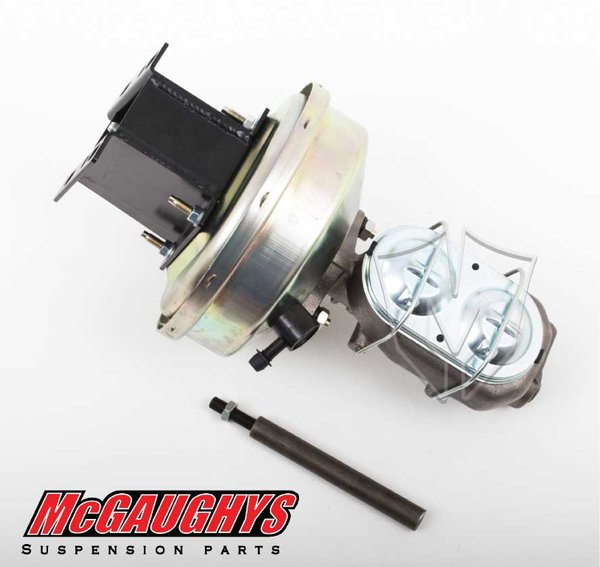 """MCG63183 9"""" Booster for 1967-1972 GM C-10 Truck (2WD) ** front disc brakes **"""