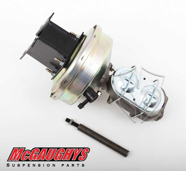 """MCG63184 9"""" Booster for 1967-1972 GM C-10 Truck (2WD) ** front drum brakes **"""