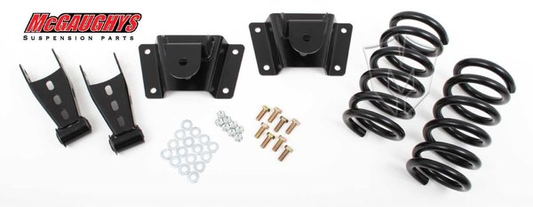 "MCG70001 2""/4"" Lowering Kit for 1997-2003 Ford F-150 (2WD)"