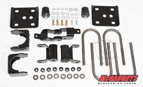 "MCG70004 5"" Rear Lowering Kit for 2004-2008 Ford F-150 (2WD)"