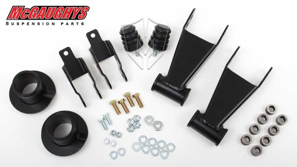 "MCG70010 2""/4"" Economy Kit for 2004-2008 Ford F-150 (4WD, X/CREW)"