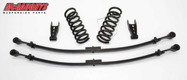 "MCG93044 2""/4"" Deluxe Kit for 1999-2006 GM Truck 1500 (2WD)"