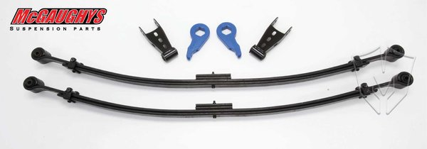 "MCG93045 2""/4"" Deluxe Kit for 1999-2006 GM Truck 1500 (2WD)"