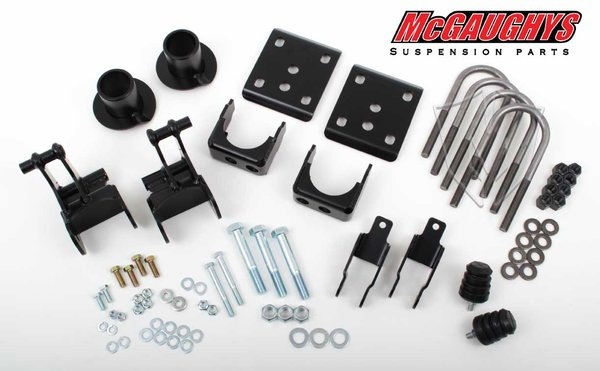 "MCG97012 2""/4"" Economy Kit for 2004-2008 Ford F-150 (2WD)"