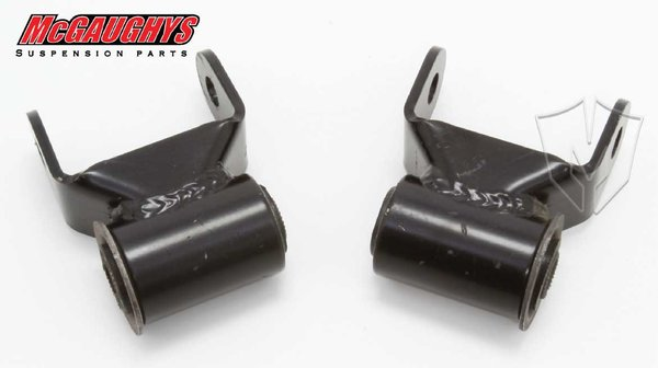 MCG34040 Rear Short Shackles for 2007-2013 GM Truck 1500 (2WD, ALL CABS) **use with hanger 93049**