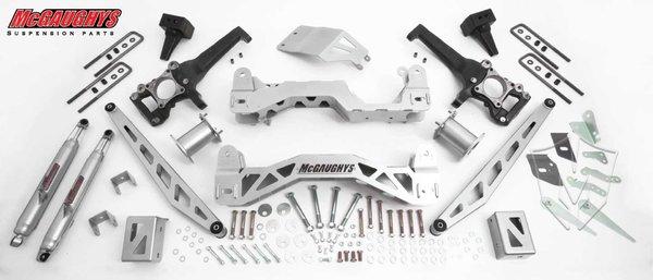 "MCG57000 6.5"" Premium Lift Kit for 2009-2014 Ford F-150 (2WD)"