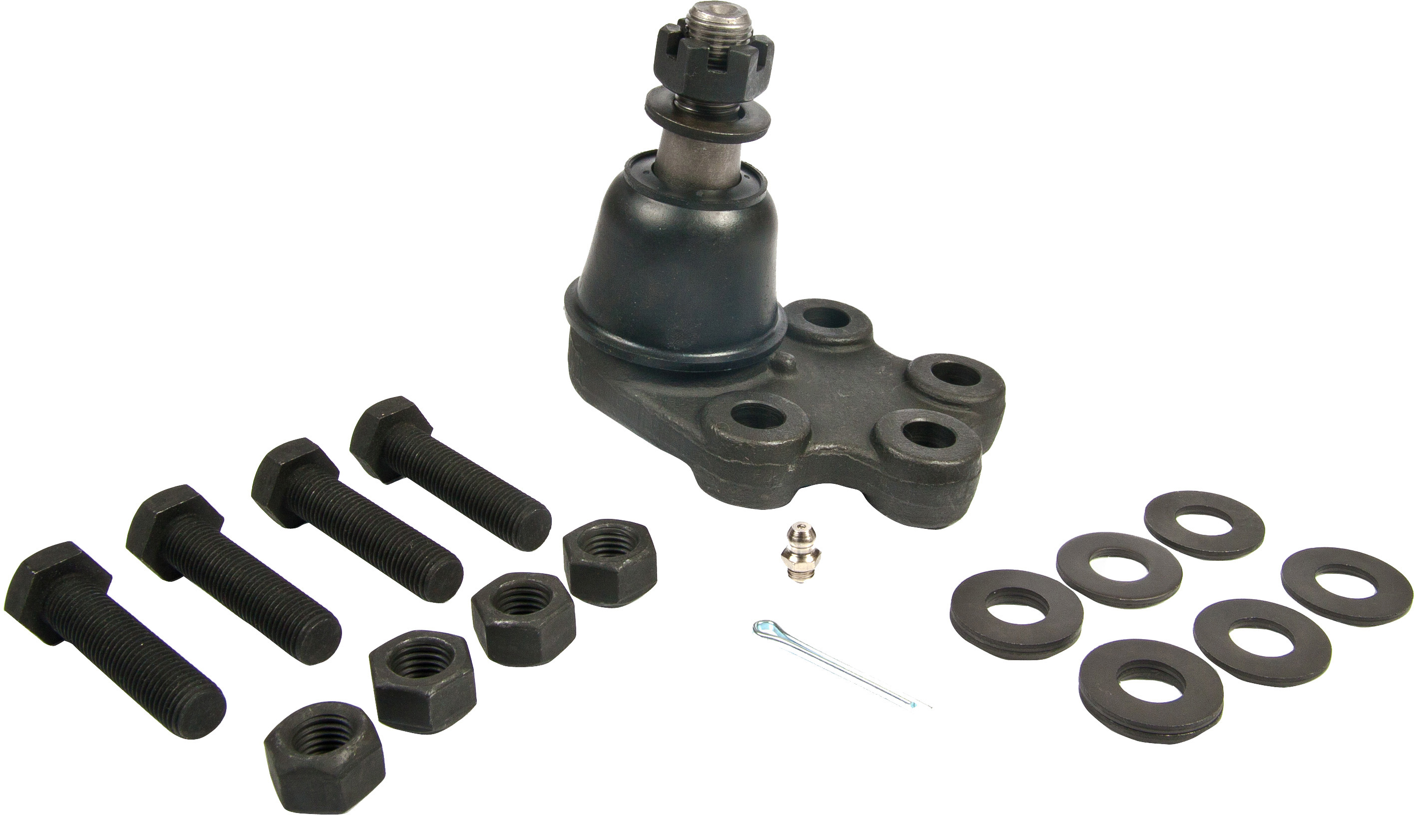 PPMK6539 Ball Joint Lower 99-06 GM 1500 Pickup 2WD
