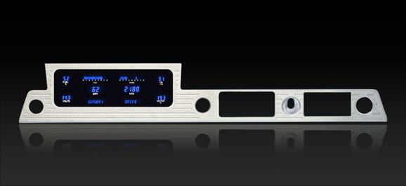DAKVFD3-61C-IMP 61-62 Impala Digital Instrument System