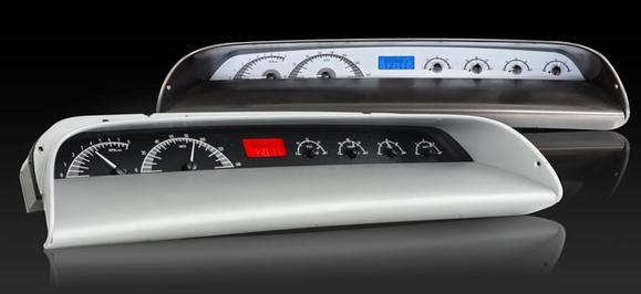 DAKVHX-63C-IMP 63-64 Chevy Impala VHX Instruments