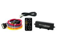 ACCUAIR Switch Speed Setup AA-SS-BA (Black Controler) *DOES NOT INCLUDE PRESSURE SWITCH*