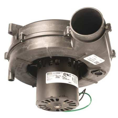 Fasco Draft Inducers A196 Blower,115V,Sp.1