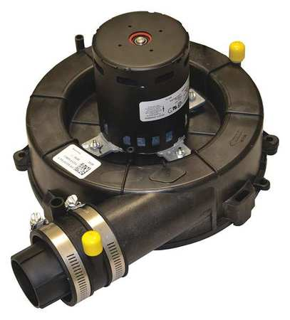 Fasco Draft Inducers A202 Blower,115V,Sp.1