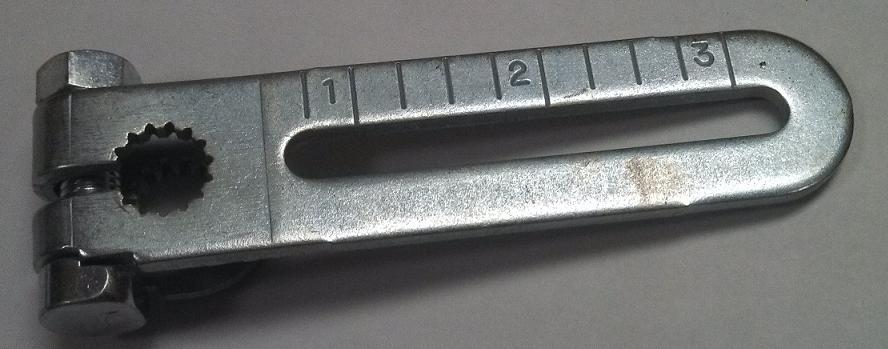 Barber Colman AM-116 1/2