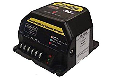 Carlin 4223002S MODEL 42230 PRIMARY CONTROL