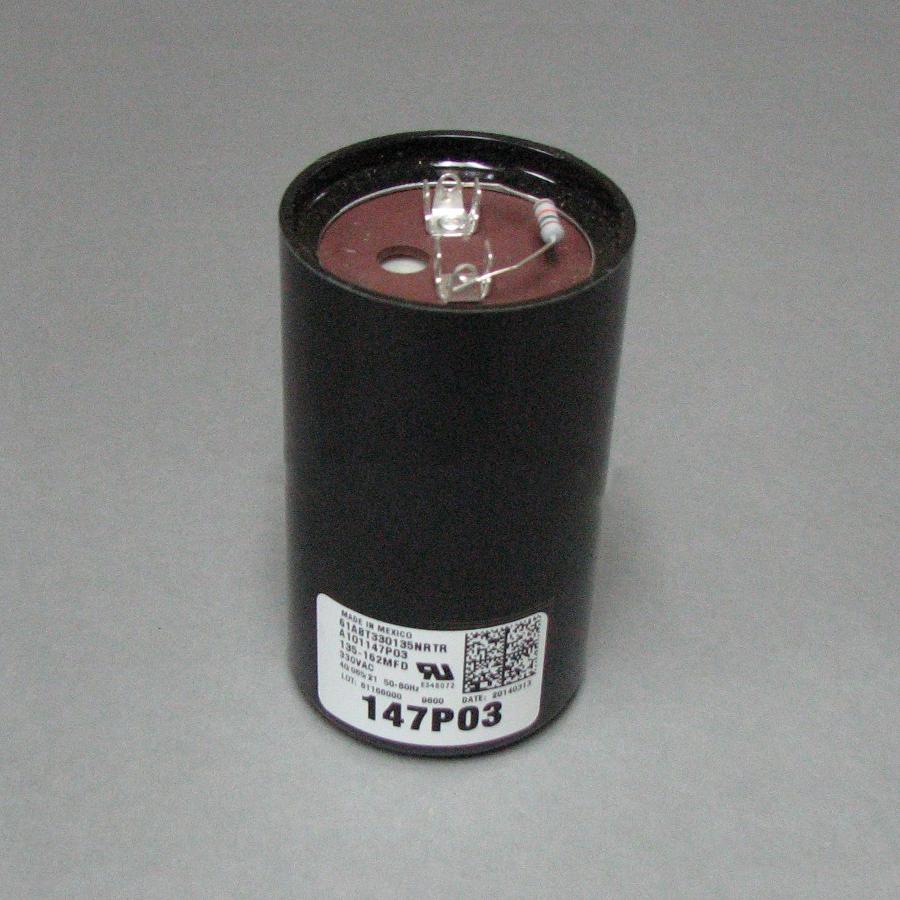 In Stock Trane Cpt02327 330v 140 160 Mfd Round Capacitor