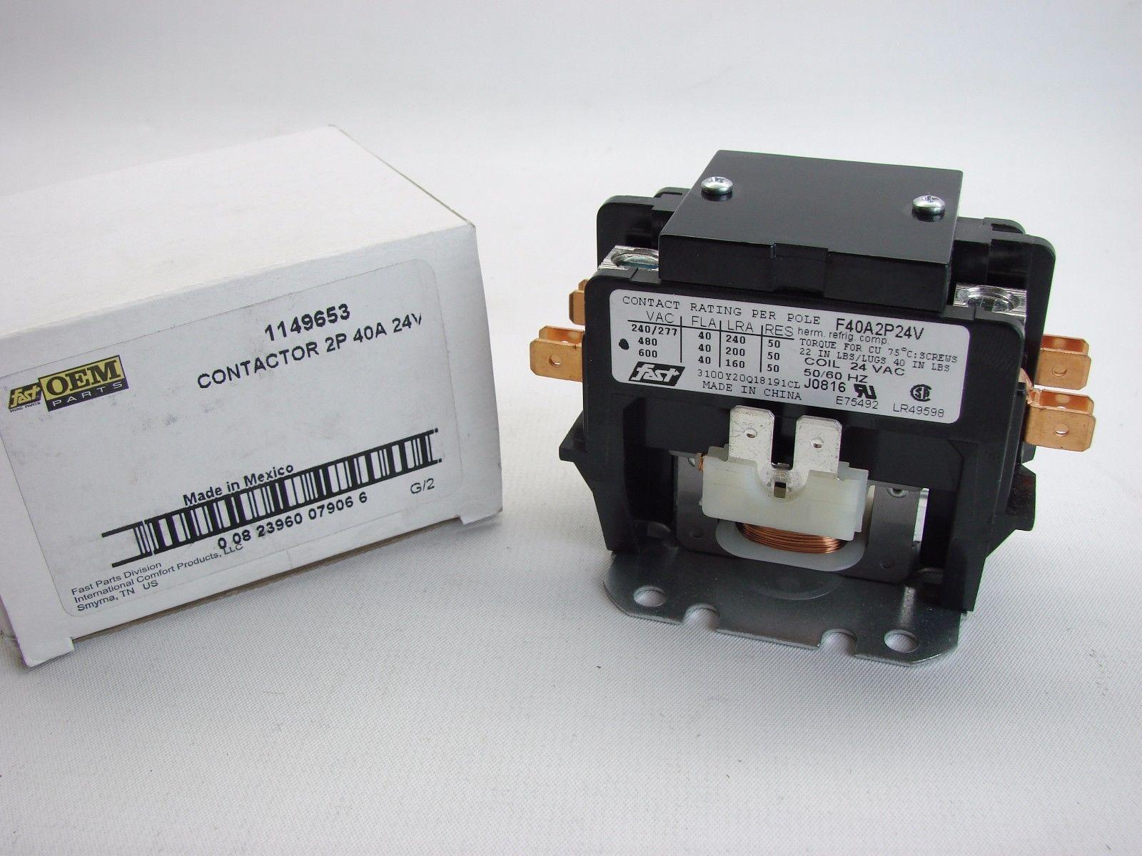 ICP Product 1010673 HEIL QUAKER