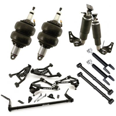 """ART11320298 Air Suspension System for 78-88 GM """"G"""" Body"""