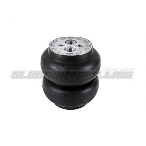 "SLMHE-6 Slam Specailties ""HE6"" Dual 1/2"" Ports Air Bag 400 psi Evolution Series replaces 255 & 2B6"