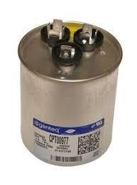 In Stock Trane Cpt00977 Capacitor Dual 35 5 Mfd 440v
